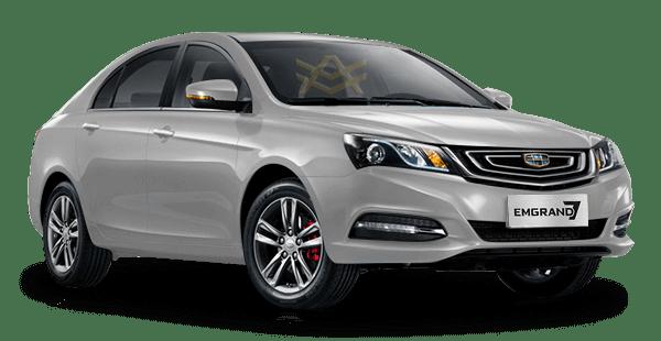 Автомобили Geely /Джили/ в России - официальный сайт