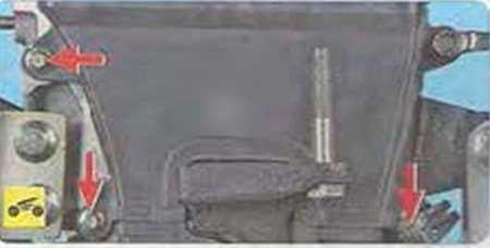 Geely MK Cross / Джили, 5дв хэтчбек, 94 л.с, 5МКПП, 2010 - двигатель не заводится после замены ремня или цепи ГРМ